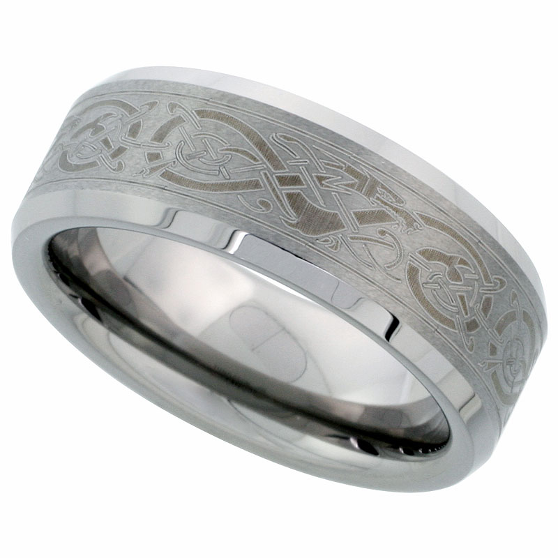 Jewelry by Rhonda Wedding Rings Wedding Bands Alternative Metal